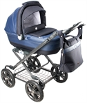 Коляска Cam Linea Sport для новорожденного
