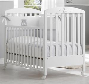 Детская кроватка Erbesi Jolly