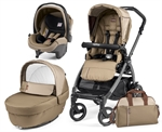 Коляска Peg-perego Book Plus Modular Elite Sportivo 3в1