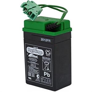 Аккумулятор Peg Perego 6V 4,5 Ah