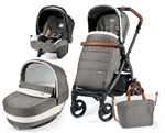 Коляска Peg-Perego Book Polo Elite Modular 51