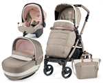 Коляска Peg-Perego Book Mon Amour Elite Modular 51