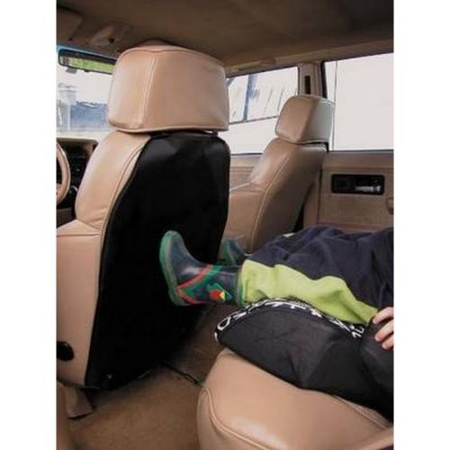 Показать информацию о Защита спинки переднего кресла от ног