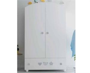 Шкаф для одежды Pali Birillo