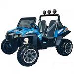 Электромобиль Peg Perego Polaris Ranger RZR 900 + подарок