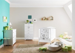 Детская комната Pali Moon