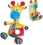 Подвесная игрушка Parkfield Жираф с вибрацией