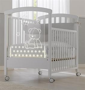 Кроватка Erbesi Stella Light