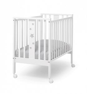 Кроватка Erbesi Stellina Mini