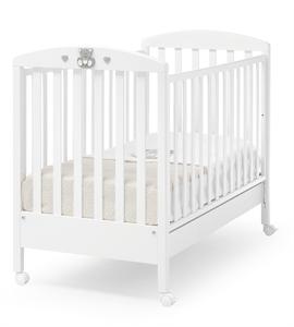 Кроватка Erbesi Charly