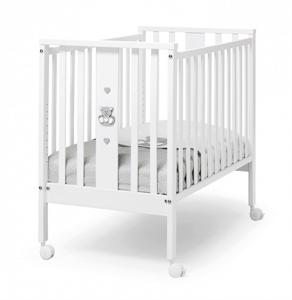 Кроватка Erbesi Charly Mini