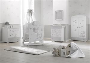 Детская комната Erbesi Stella