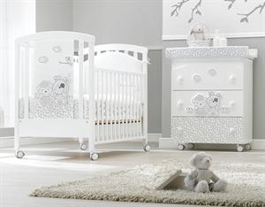 Детская комната Erbesi Milky