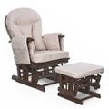Кресла для мамы, Комплекты, Пуфы