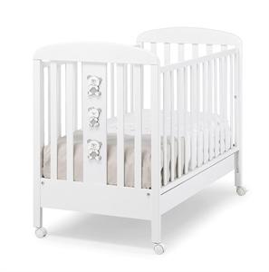 Кроватка Erbesi Bubi