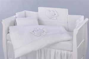 Набор постельного белья Lepre Charme