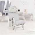 Кресла для кормления и отдыха