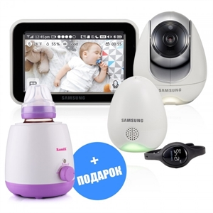 Видеоняня Samsung SEW-3057 WP