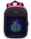 Рюкзак с LED-дисплеем Pixel One Pinkman