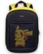 Рюкзак с LED-дисплеем Pixel One Yellow Sun