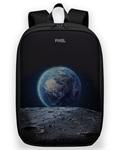 Рюкзак с LED-дисплеем Pixel MAX Black Moon