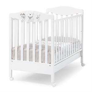 Кроватка Erbesi Pongo