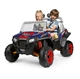Электромобиль Peg Perego Polaris Ranger RZR 900 XP