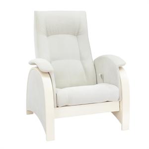 Кресло для кормления Milli Fly дуб шампань/Verona Light Grey