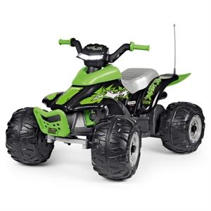 Квадрацикл Peg-Perego Corral T-Rex 330W