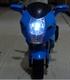 Детский мотоцикл Joy Automatic Sport Bike синий