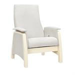 Кресло для кормления Milli Sky Light Grey