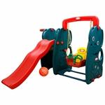 Игровая зона Happy Box JM-761 W слон