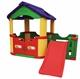 Игровой домик Happy Box JM-802C