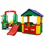 Игровой комплекс Happy Box JM-804B Мульти-Хаус