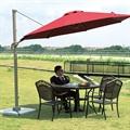 Дачные, садовые зонты