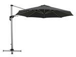 Садовый зонт Gardenway Monaco A002-3300 графитовый