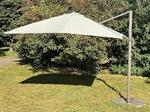Садовый зонт Gardenway Palermo A002-3000 XLM-T кремовый