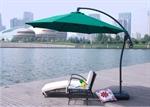 Садовый зонт Gardenway Marseille A005 Зеленый