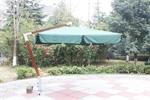 Садовый зонт Gardenway Paris SLHU007 зеленый